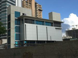 Edificio En Ventaen Caracas, La Castellana, Venezuela, VE RAH: 21-10962