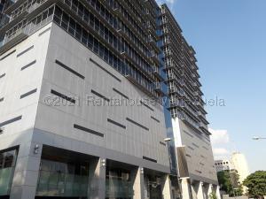 Oficina En Alquileren Caracas, Las Mercedes, Venezuela, VE RAH: 21-11288