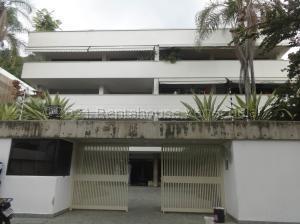 Apartamento En Ventaen Caracas, Country Club, Venezuela, VE RAH: 21-11272