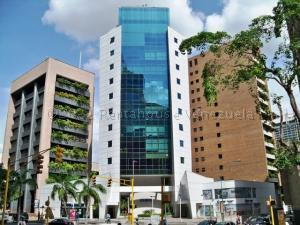 Oficina En Alquileren Caracas, El Rosal, Venezuela, VE RAH: 21-11135