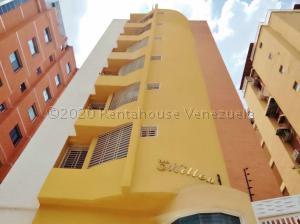 Apartamento En Ventaen Maracay, El Bosque, Venezuela, VE RAH: 21-11075