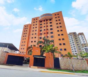 Apartamento En Ventaen Maracay, Base Aragua, Venezuela, VE RAH: 21-11085