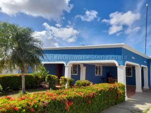 Casa En Ventaen Coro, Sector San Jose, Venezuela, VE RAH: 21-11105