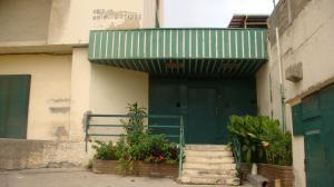 Galpon - Deposito En Ventaen Caracas, La Yaguara, Venezuela, VE RAH: 21-11122