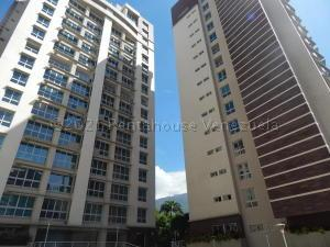 Apartamento En Alquileren Caracas, Campo Alegre, Venezuela, VE RAH: 21-11126