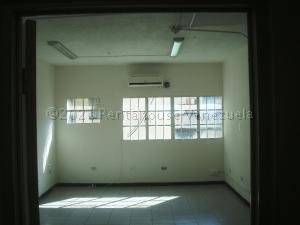Oficina En Alquileren Caracas, Altamira, Venezuela, VE RAH: 21-12647