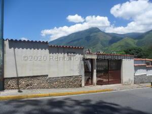 Casa En Alquileren Caracas, El Marques, Venezuela, VE RAH: 21-11139