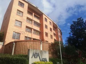Apartamento En Ventaen Carrizal, Llano Alto, Venezuela, VE RAH: 21-11153