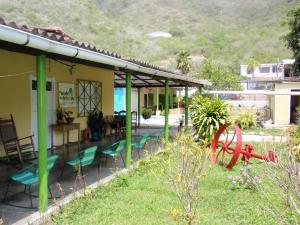 Negocios Y Empresas En Ventaen Ocumare De La Costa, El Playon, Venezuela, VE RAH: 21-11174