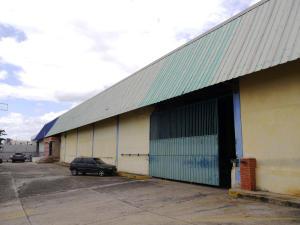 Galpon - Deposito En Ventaen Barquisimeto, Parroquia Union, Venezuela, VE RAH: 21-11176
