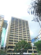 Oficina En Ventaen Caracas, Campo Alegre, Venezuela, VE RAH: 21-11194