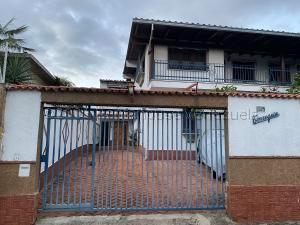 Casa En Ventaen Caracas, Colinas De Santa Monica, Venezuela, VE RAH: 21-11222