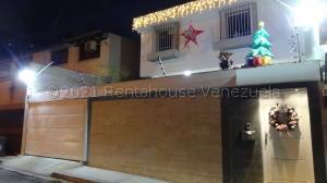 Casa En Ventaen Caracas, Alto Prado, Venezuela, VE RAH: 21-11533