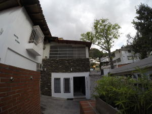 Casa En Ventaen Caracas, El Paraiso, Venezuela, VE RAH: 21-11205