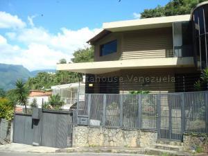 Casa En Ventaen Caracas, Colinas De Bello Monte, Venezuela, VE RAH: 21-13015