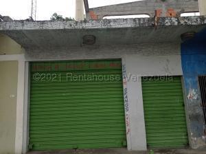 Local Comercial En Ventaen Barquisimeto, Parroquia El Cuji, Venezuela, VE RAH: 21-11342