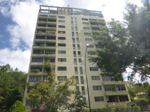 Apartamento En Ventaen Caracas, Los Naranjos Del Cafetal, Venezuela, VE RAH: 21-11337