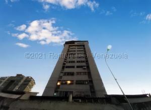Apartamento En Ventaen Barquisimeto, Centro, Venezuela, VE RAH: 21-11356