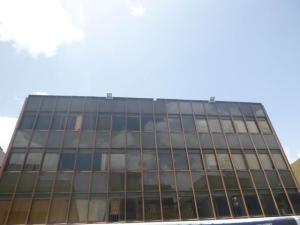 Oficina En Alquileren Caracas, La Urbina, Venezuela, VE RAH: 21-11360