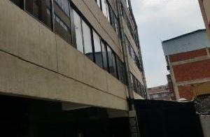 Oficina En Alquileren Caracas, La Urbina, Venezuela, VE RAH: 21-11362