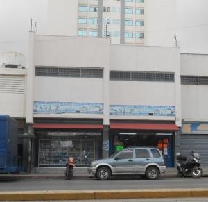 Local Comercial En Ventaen Maracay, Zona Centro, Venezuela, VE RAH: 21-11379
