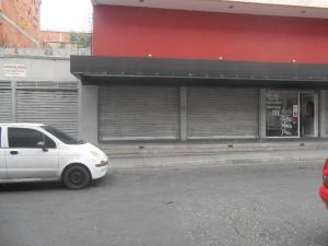 Local Comercial En Ventaen Maracay, Avenida Sucre, Venezuela, VE RAH: 21-11395