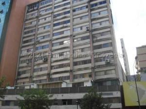 Oficina En Ventaen Caracas, Chacao, Venezuela, VE RAH: 21-11403