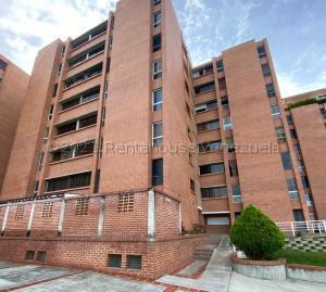 Apartamento En Ventaen Carrizal, Llano Alto, Venezuela, VE RAH: 21-11481
