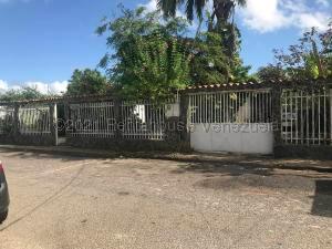 Casa En Ventaen Ciudad Bolivar, Andres Eloy Blanco, Venezuela, VE RAH: 21-11516