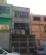 Local Comercial En Ventaen Caracas, Catia, Venezuela, VE RAH: 21-11527