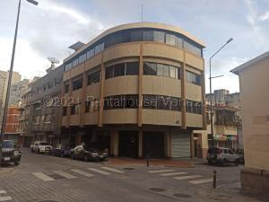Edificio En Ventaen Caracas, Chacao, Venezuela, VE RAH: 21-11548