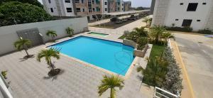 Apartamento En Ventaen Ciudad Ojeda, Campo Elias, Venezuela, VE RAH: 21-11539