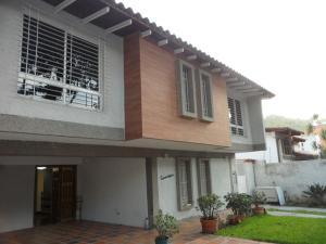 Casa En Ventaen Caracas, Santa Fe Norte, Venezuela, VE RAH: 21-11579