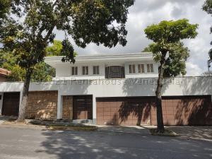 Casa En Ventaen Caracas, La Floresta, Venezuela, VE RAH: 21-11604