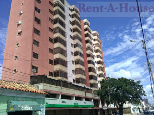 Apartamento En Ventaen Barquisimeto, Del Este, Venezuela, VE RAH: 21-11590
