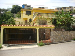 Casa En Ventaen Barquisimeto, Colinas De Santa Rosa, Venezuela, VE RAH: 21-11603