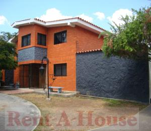 Casa En Ventaen Barquisimeto, Los Libertadores, Venezuela, VE RAH: 21-11608
