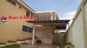 Casa En Ventaen Barquisimeto, Colinas De Santa Rosa, Venezuela, VE RAH: 21-11609