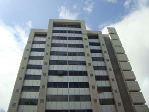 Oficina En Ventaen Caracas, Macaracuay, Venezuela, VE RAH: 21-11616