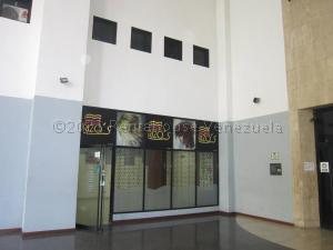 Oficina En Alquileren Caracas, Sabana Grande, Venezuela, VE RAH: 21-11629