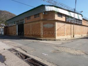 Galpon - Deposito En Ventaen El Consejo, La Zona Centro, Venezuela, VE RAH: 21-11643