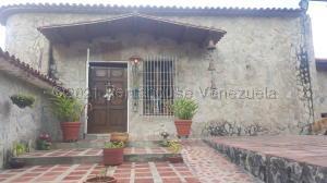Casa En Ventaen Caracas, Monte Claro, Venezuela, VE RAH: 21-11674