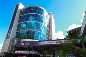 Oficina En Alquileren Caracas, La Urbina, Venezuela, VE RAH: 21-11673