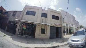 Local Comercial En Ventaen Barquisimeto, Centro, Venezuela, VE RAH: 21-11671