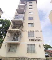 Apartamento En Ventaen Caracas, Los Caobos, Venezuela, VE RAH: 21-11678