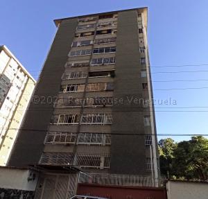 Apartamento En Ventaen San Antonio De Los Altos, La Morita, Venezuela, VE RAH: 21-11713
