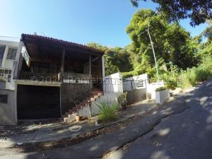 Casa En Ventaen Caracas, Alta Florida, Venezuela, VE RAH: 21-11709