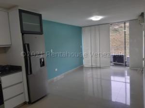 Apartamento En Ventaen Caracas, El Encantado, Venezuela, VE RAH: 21-12154