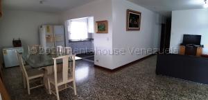 Apartamento En Ventaen Caracas, El Llanito, Venezuela, VE RAH: 21-11719