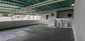 Apartamento En Ventaen Caracas, El Llanito, Venezuela, VE RAH: 21-11720